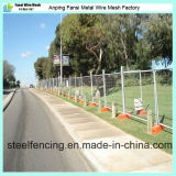 Low Price를 위한 호주 Standard Temporary Fence