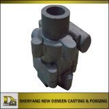 Corpo de válvula de alumínio do OEM da alta qualidade
