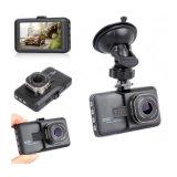 Kamera-Videogerät-Gedankenstrich-Nocken Carcorder DVR des Auto-3.0inch