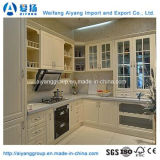 Hot Selling Modern PVC Door Kitchen Cabinet