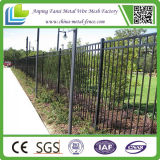 Jardín bajo Fence de Price Security Ornamental con Gate