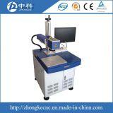 Машина маркировки лазера волокна ключевых цепей