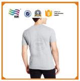 Abito della maglietta della stampa di Digitahi del cotone di prezzi più bassi di alta qualità