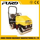 Asfalto de 3 toneladas y compresor del suelo (FYL-900)