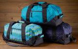 Sacchetto di sport dell'OEM/sacchetto di Duffel con ordine della fabbrica della Cina piccolo accettato