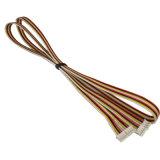 Cable para el detector del IR y el regulador del acceso