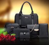 1handbags財布のフランスの中国の新しい到着の女性6PCS