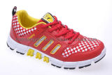 Chaussures saines de 2012 chaussures de conception de sport populaire de Mens
