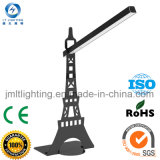 Neue Tabellen-Lampe der Form-2015 des Eiffelturm-LED