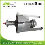 거품 펌프를 취급하는 중국 Anti-Corrosion 정밀한 찌끼