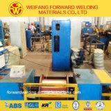 продукт заварки припоя провода заварки MIG катышкы 15kg/Plastic 1.2mm от сталелитейного завода
