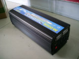 weg von Grid DC12V AC220V 5000W Modified Sine Wave Solar Power Inverter Converter