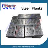 de Plank van de Steiger van Aluminium 19 ''