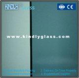 het Brons van 412mm, Groen, Blauw, Grijs, Roze Gekleurd Glas