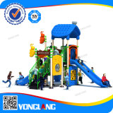 Creative와 Multifunctional Outdoor Playground, Yl-E016의 2014 명중된 Products