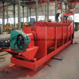 Classificateur spiralé d'équipement minier de haute performance pour la mine d'or