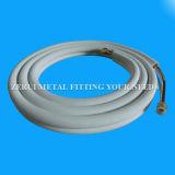 tubo de cobre del acondicionador de aire 18000BTU con la flexión