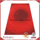 O tapete de área interno macio especial L da forma 3D Plain o tapete Shaggy