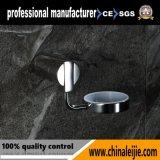 Distribuidor elegante do sabão do aço inoxidável para os encaixes do banheiro