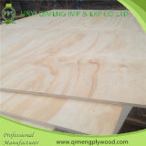 Konkurrierendes Price und Quality 15mm Commercial Plywood in Hot Sale