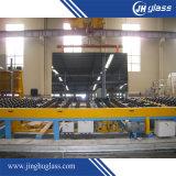 6mm+16A+6mm dunkelblaues reflektierendes Isolierglas