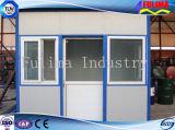 입구 Guarde (SSW-P-006)를 위한 단 하나 조립식 가옥 또는 조립식으로 만들 모듈 또는 이동할 수 있는 집