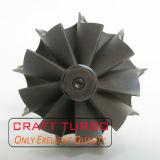 Asta cilindrica della rotella di turbina VV19