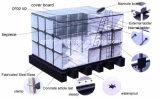 GRP SMCのガラス繊維の高力水漕の容器20000リットル