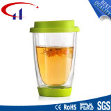 Alta taza del Borosilicate de la mejor venta para el té (CHM8616)