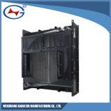 Sc27g900d2; Wasser-kupferner Kühler für Dieselmotor