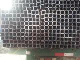 Angestrichenes ASTM A500 schwarzes Quadrat-Höhlung-Standardkapitel