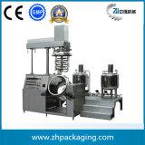 Cream Vacuum Emulsification Machine (Zrj-750L)