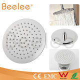 Ss 304 Ceiling Mount Stainless Steel Rain Shower Head