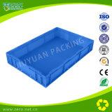 Cassa di plastica di giro d'affari del contenitore di pacchetto di trasporto