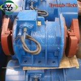 Moteur électrique industriel de vibration de la série 380V/220V de Yzd de moteur d'écran de vibration (yzul75-6)