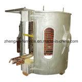 철강 / 철 낮은 주파수 유도 가열로 ( 100KG / 를 160kW )null