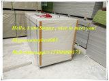 Качество поставкы фабрики хорошее и более дешевые цены доски гипса 900*1800*9.5mm Корея