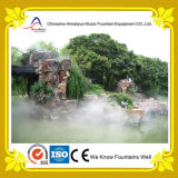 Fontaine artificielle de regain pour l'usage de paysage