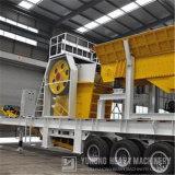 Alto frantoio a mascella del clinker di cemento di prezzi bassi di rapporto di gestione di Yuhong Cina