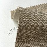 Cuir synthétique Anti-Tearable imperméable à l'eau en gros de PVC pour le bagage