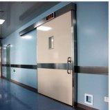 Porte coulissante automatique hermétique d'hôpital