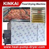 Тип промышленная машина для просушки обезвоживателя теплового насоса еды
