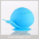 Altoparlante portatile di Bluetooth del supporto del telefono della lumaca di sport