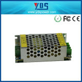 UPS per il LED 12V 6A 72W Metal Caso Power Supply