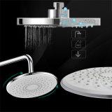 Rain Pared Montado juego de ducha Mezclador de ducha con ducha de mano Set