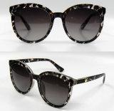 مصمّم جديد تماما بلاستيكيّة نمو نظّارات شمس لأنّ نساء/سيّدة ([دب1202ز])