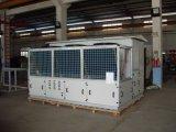 Unidad embalada superior del acondicionador de aire de la azotea