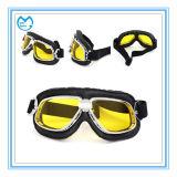 Anti de Weerspiegelde Beschermende brillen van PC van het Effect Lens voor het Berijden van de Fiets van het Vuil
