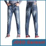 Самые последние джинсыы людей джинсыов джинсовой ткани типа (JC3075)
