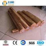 Rame puro di C1271 C13000 C12900 Cuag0.1 con Argentum